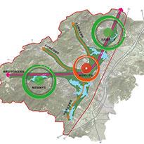 福建省泉州市西部健康产业示范产业发展规划