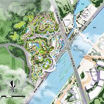 浙江省衢州市开化桐乡山海协作生态旅游文化产业示范区规划