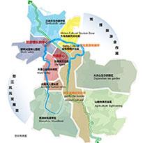 云南省施甸县姚关镇旅游发展策划及镇区概念规划
