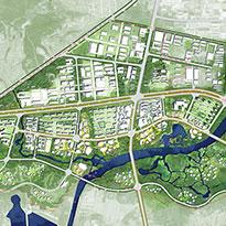 威海崮山镇中国特色小镇发展规划