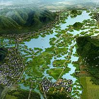 施甸县姚关镇善洲小镇发展总体规划