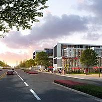 海虞双创园规修建性详细规划及概念性建筑改造方案设计